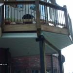 Under Deck Canopy