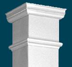 square-smooth-tb fiberglass
