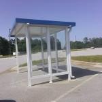 Bus Stop UNGA2
